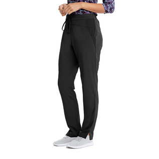 Barco One Barco One Wellness 4 Pocket Contrast Panel Cargo Scrub Pants BWP506