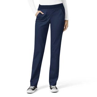 WonderWink PRO Knit Waist Cargo Scrub Pants 5419