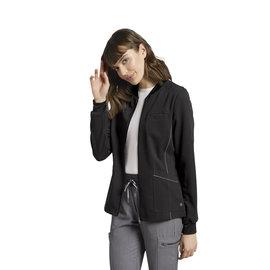 White Cross White Cross V.Tess Women's  Zip Front Jacket 953