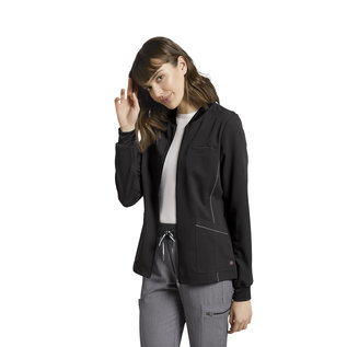 White Cross V.Tess Women's  Zip Front Jacket 953