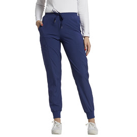 White Cross White Cross FIT Women's Mid-Rise Cargo Jogger Scrub Pant 365