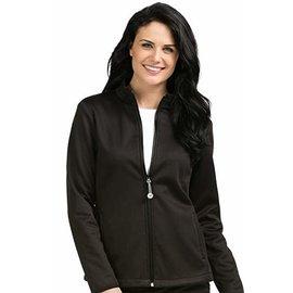 Med Couture Med Couture Med Tech Fleece Zip Jacket 8684