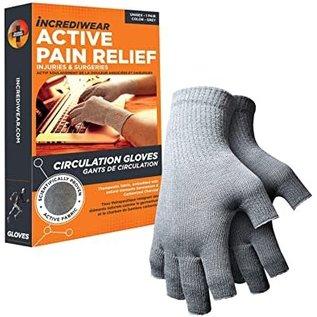 Incrediwear Fingerless Circulation Gloves