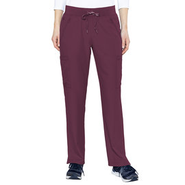 Med Couture Med Couture Women's Insight Zipper Pant 2702