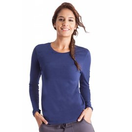 Healing Hands Women's Melissa Layering Top 5047