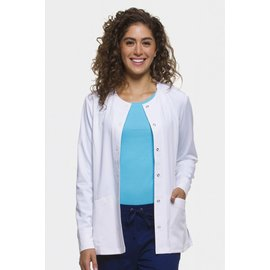 Healing Hands Women's Purple Label Daisy Jacket 5063