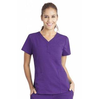 Healing Hands Women's Purple Label Jane Top 2167