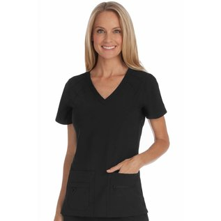 Med Couture Activate Refined Top 8416