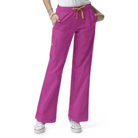 WonderWink WonderWink 4-Stretch Sporty Cargo Pant 5214