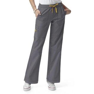 WonderWink Women's 4-Stretch Sporty Cargo Pant 5214
