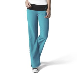 WonderWink WonderWink 4-Stretch Fold Over Knit Waist Pant 5514