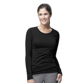 Carhartt Long Sleeve Burnout Jersey Tee C30109