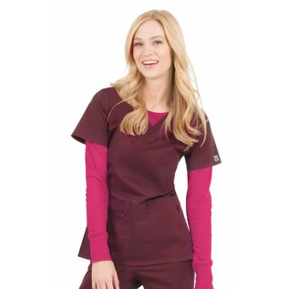 Med Couture Med Couture MC2 Olivia Top 8475