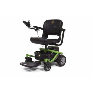 Golden GP162R Golden Lite Rider Envy Transportable Power Wheel Chair