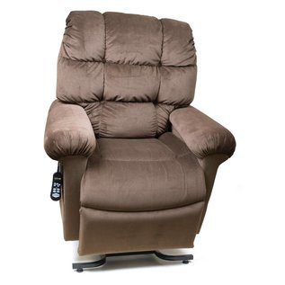 Golden Lift Chair MaxiComfort Cloud PR-510