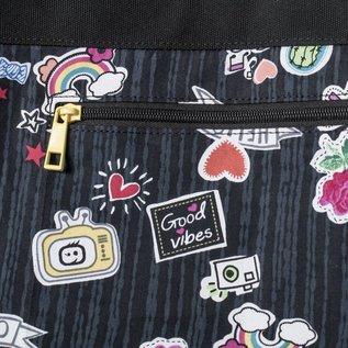 WonderWink WonderWink WonderVision Canvas Tote Bag