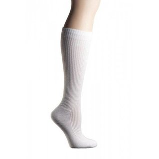 +MD Compression Socks OTC Ribbed Cushion