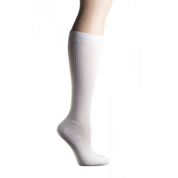 467c885ee21 MD Compression Socks OTC Ribbed Cushion - CSE Mobility and Scrubs
