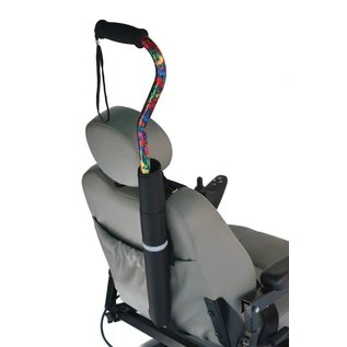 Diestco Diestco Cane Holder-scooter/power chair-B6212