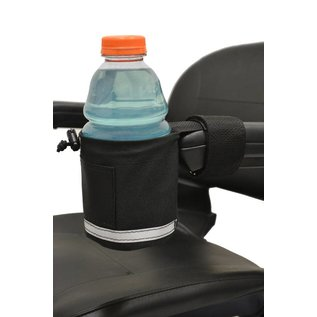Diestco Diestco Front horizontal Cup Holder, Fabric A1328