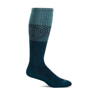 Goodhew Sockwell Women's Moderate Compression Nouveau SW56W