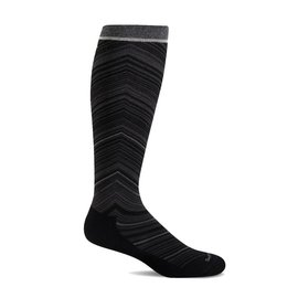 Sockwell Women's Moderate Compression Full Flattery SW57W