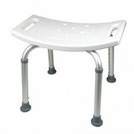 Roscoe Roscoe Adjustable Bath Bench W/O Back