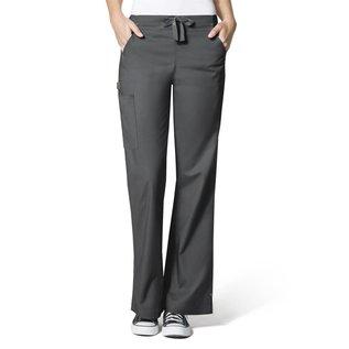 WonderWink Women's WonderFlex Grace Flare Leg Cargo Pant 5308