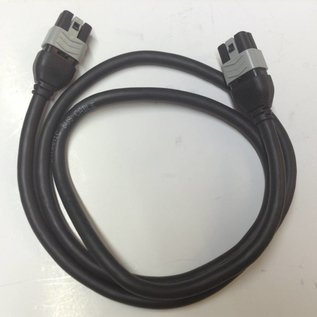 Pride Mobility New DWR1111H204 DYNAMIC Joystick Cable SHARK BUS CABLE, 1.5M L, H-1111-204, GSM80233