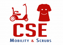 CSE Mobility and Scrubs