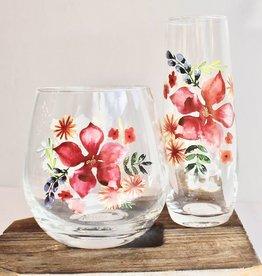 Botanica Stemless Glasses