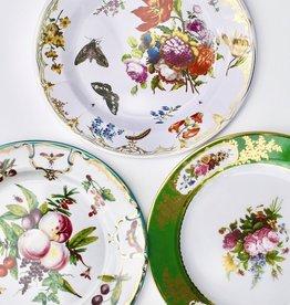 Decorative Tin Plate