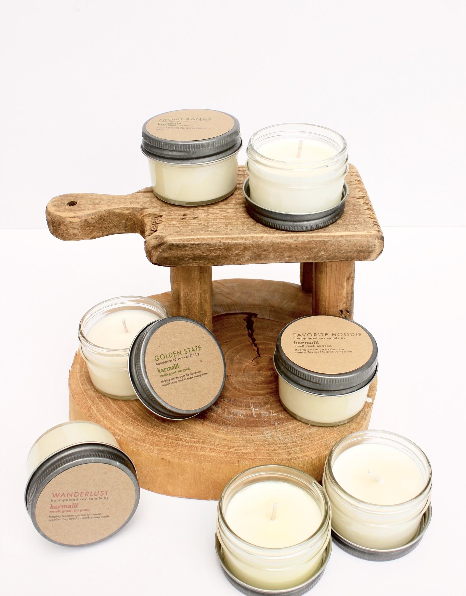 Karmalit Candles