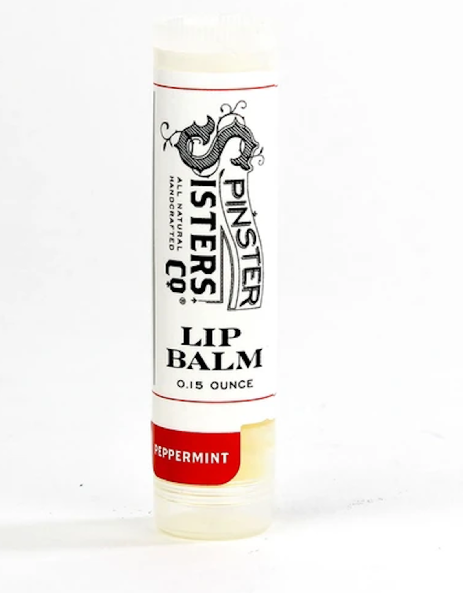 Spinster Sisters Lip Balm