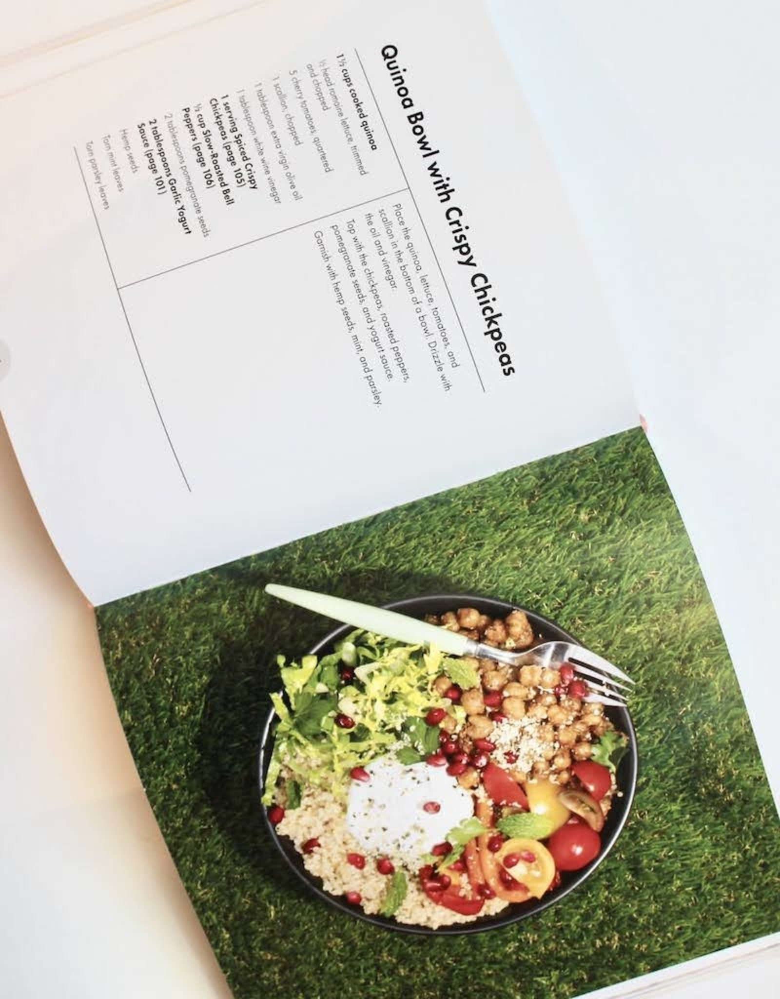 Lunch! Cookbook