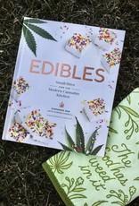 Edibles Recipe Book