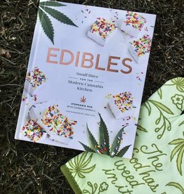 Edibles Recipe Book