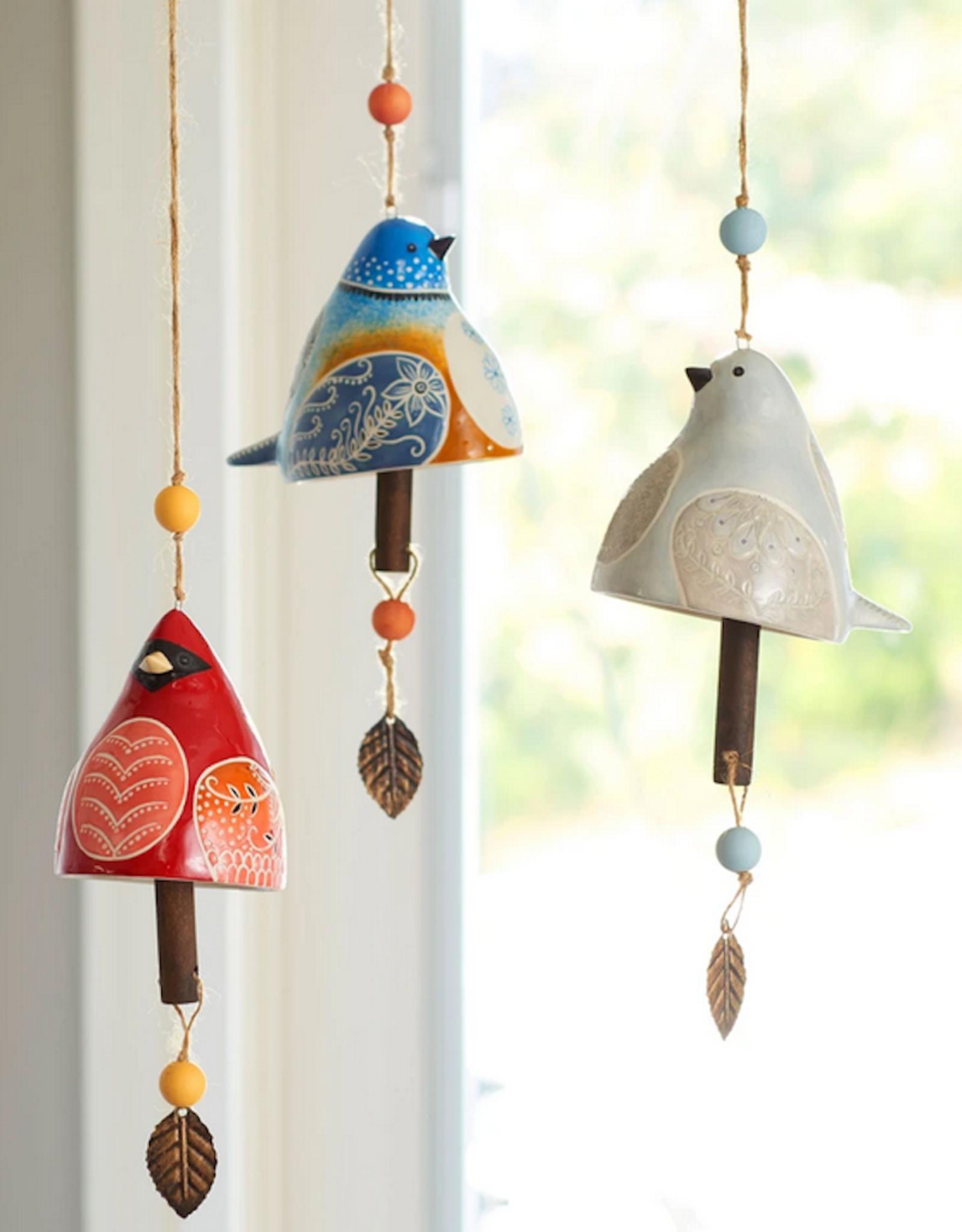 Bird Song Bells