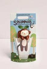 Mini-Shippon Animal Planters