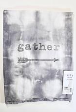 Gather Tea Towel