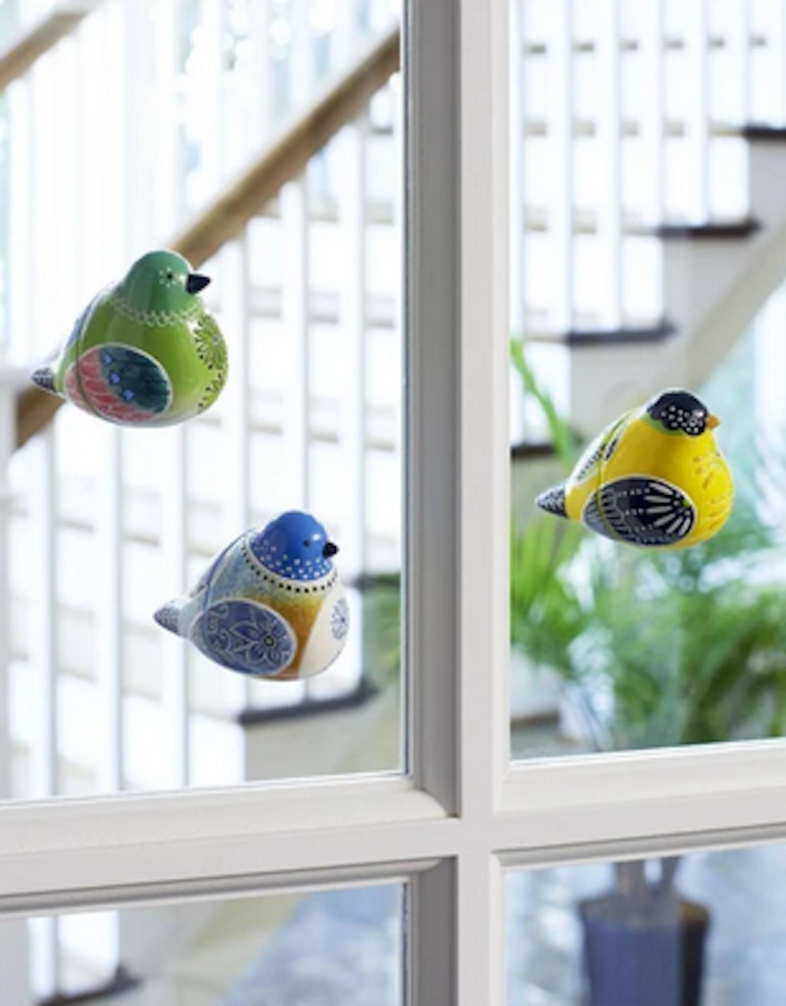 Bird Song Screen Magnet