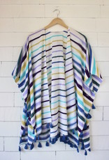 Bright Striped Summer Runa