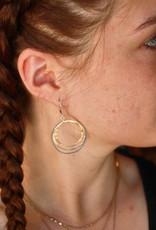 Freshie & Zero Earrings Mixed Caldera
