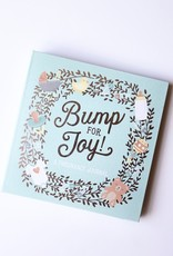 Bump for Joy Baby Journal