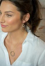 Freshie & Zero Mixed Caldera Necklace