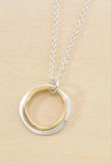 Freshie & Zero Mini Caldera Necklace