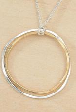 Freshie & Zero Caldera Necklace