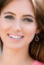 Freshie & Zero Mini Caldera Earrings