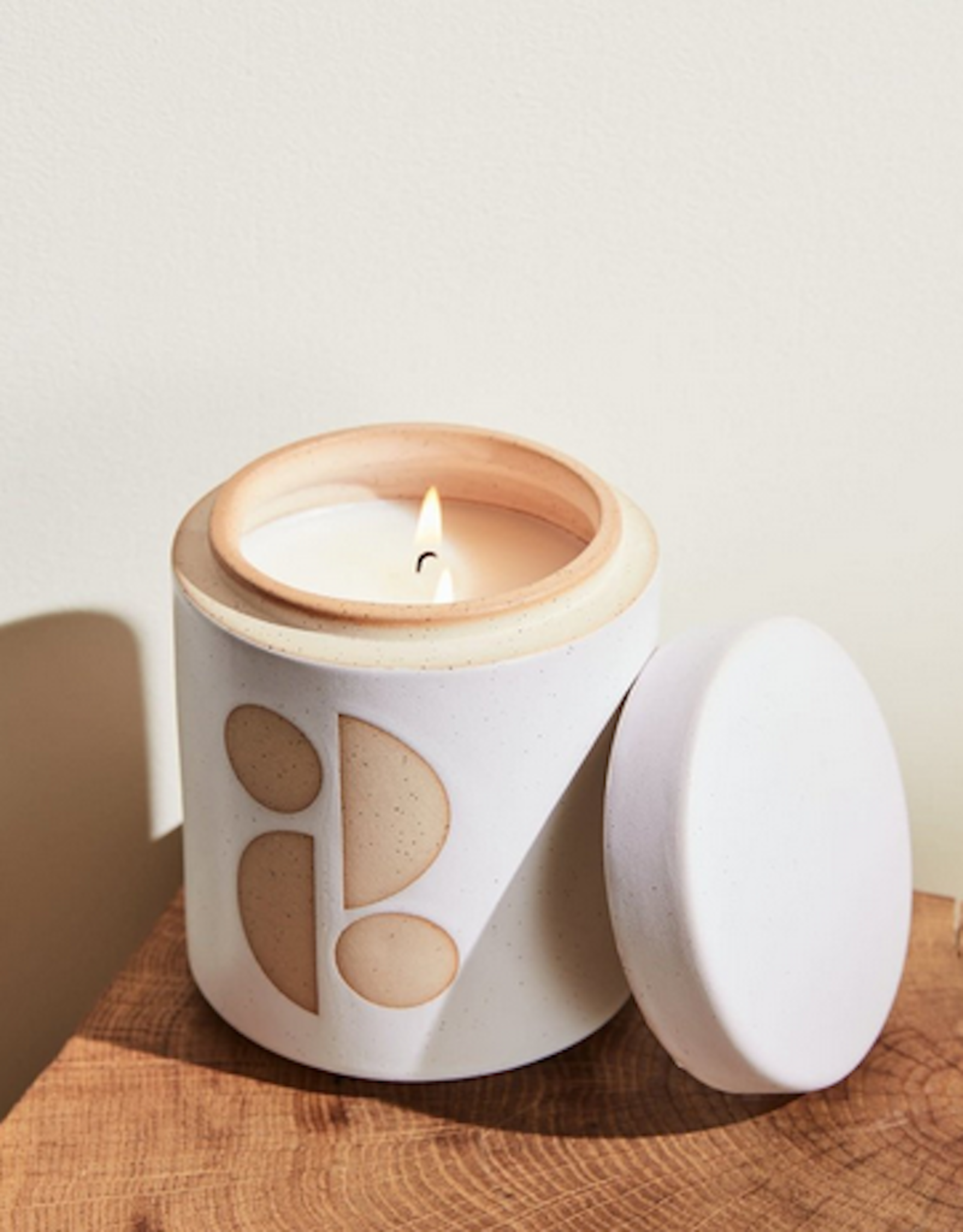 Planter Candle
