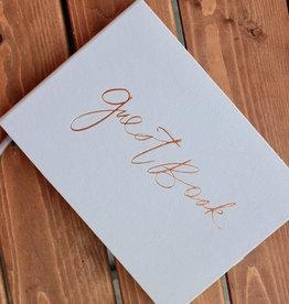 Fringe Guest Book